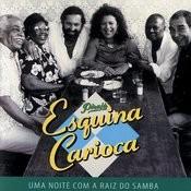 Pirajá - Esquina Carioca, Uma Noite Com A Raiz Do Samba Songs