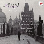 Dvorák In Prague: A Celebration (Remastered) Songs