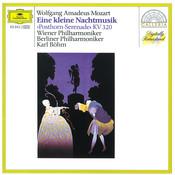 Mozart: Eine kleine Nachtmusik; Posthorn Serenade Songs