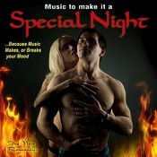 Music To Make It A Special Night Songs