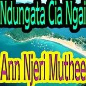 Ndakwambararia Ngai Song