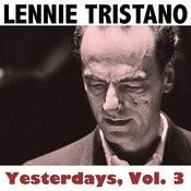 Yesterdays, Vol. 3 Songs