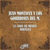 25 Anos De Musica Nortena Songs