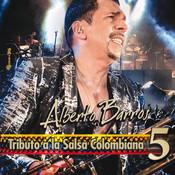 Tributo A La Salsa Colombiana 5 Songs