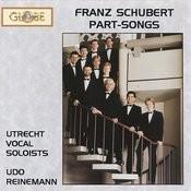 Schubert: Part-Songs Songs