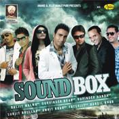 Sound Box Songs