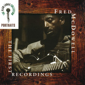Portraits: The First Recordings Songs
