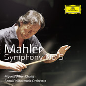Mahler Symphony No.5 Songs