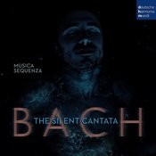 Bach: The Silent Cantata Songs