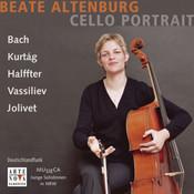 Cello Portrait Songs