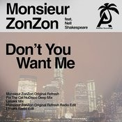 Don't You Want Me (Limakk Radio Edit) Song