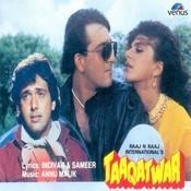Taaqatwar Songs
