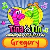 Cantan Las Canciones De Gregory Songs