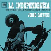 Jorge Cafrune Cronología - La Independencia (1966) Songs