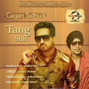 Tang Suit Song