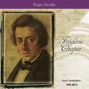 Chopin: Piano Works Songs