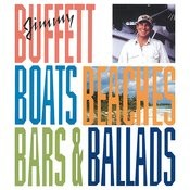 Boats, Beaches, Bars & Ballads Songs