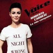 La Mia Conquista (The Voice Of Italy) Songs
