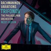 Rachmaninov Variations Songs