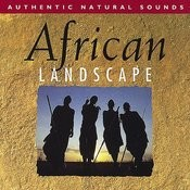 African Landscape Songs