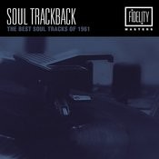 Soul Trackback - The Best Soul Tracks Of 1961 Songs