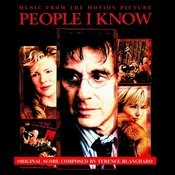 People I Know: Music From The Motion Picture Songs