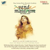 Vande Mataram..The New Light Songs