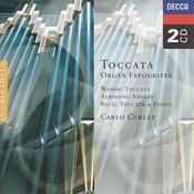 Toccata - Organ Favourites Songs