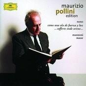 Nono: Como una ola de fuerza y luz / Manzoni: Masse: ommagio a Edgar Varèse Songs