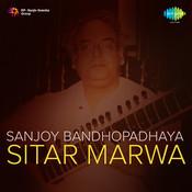 Sanjoy Bandhopadhaya (sitar) - Marwa Songs