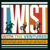 Twist With The Ventures Songs