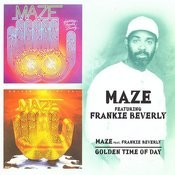 Maze Golden Time Of Day Songs