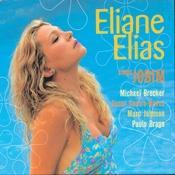 Eliane Elias Sings Jobim Songs
