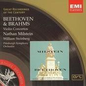 Great Recordings Of The Century: Violin Concertos Songs