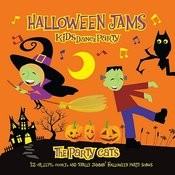Kids Dance Party: Halloween Jams Songs