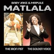 The Iron Fist/The Golden Voice Songs