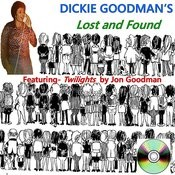 Dickie Goodman's Lost And Found Songs