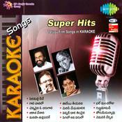 Karaoke Vol 2 Melodies From Telugu Film Songs