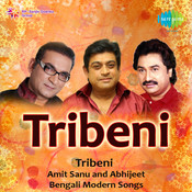 Triveni - Amit Kumar, Kumar Sanu And Abhijeet Songs