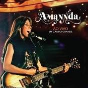 Amannda (Ao Vivo Em Campo Grande) Songs