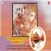 Gursikhan Ki Har Dhurh De Songs