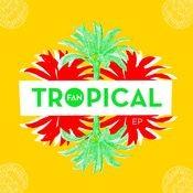 Tropical EP Songs
