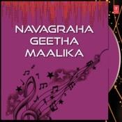 Navagraha Geetha Maalika Songs