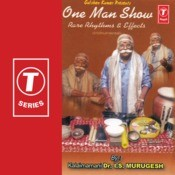 One Man Show Songs