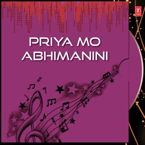 Abhimanini priya (full song) arbind download or listen free.