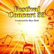 Festival Concert 33 Songs