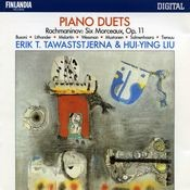 Piano Duets Songs