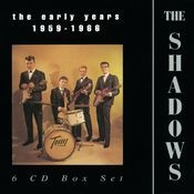 The Early Years 1959-1966 Songs
