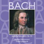 Cantata No.73 Herr, wie du willt, so schicks mit mir BWV73 : II Aria -