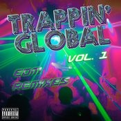 The Way I Are (Edm Remix) MP3 Song Download- Trappin' Global